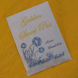 Golden Sweet Pea Seeds