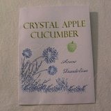 Crystal Apple Cucumber Seeds