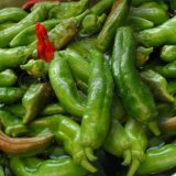 Anaheim Chile Pepper Seeds